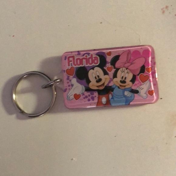 Disney Accessories - Key chain